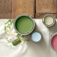 The Country Living Paint Color Hall Of Fame Weve Rounded Up Our Editors All Time Favorite Colors